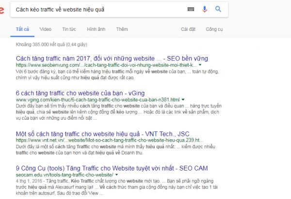 310818 cach viet content website chuan seo10 - 4 Cách viết content website sáng tạo chuẩn SEO thu hút 2019