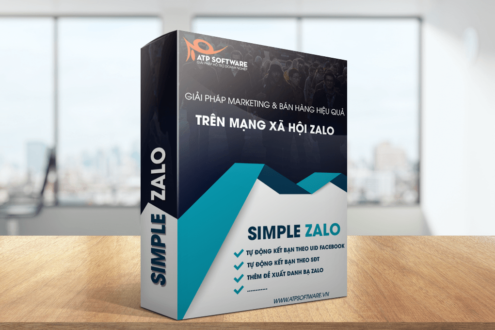 Simple Zalo - All-In-One