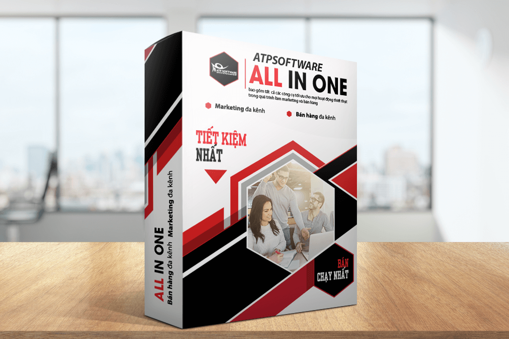 allinone - All-In-One