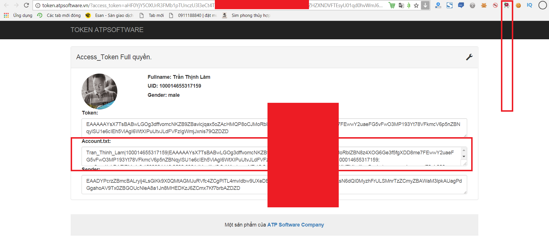 lay cookies trinh duyet - Cách lấy cookies facebook đăng nhập bằng cookies trên phần mềm để tranh checkpoint