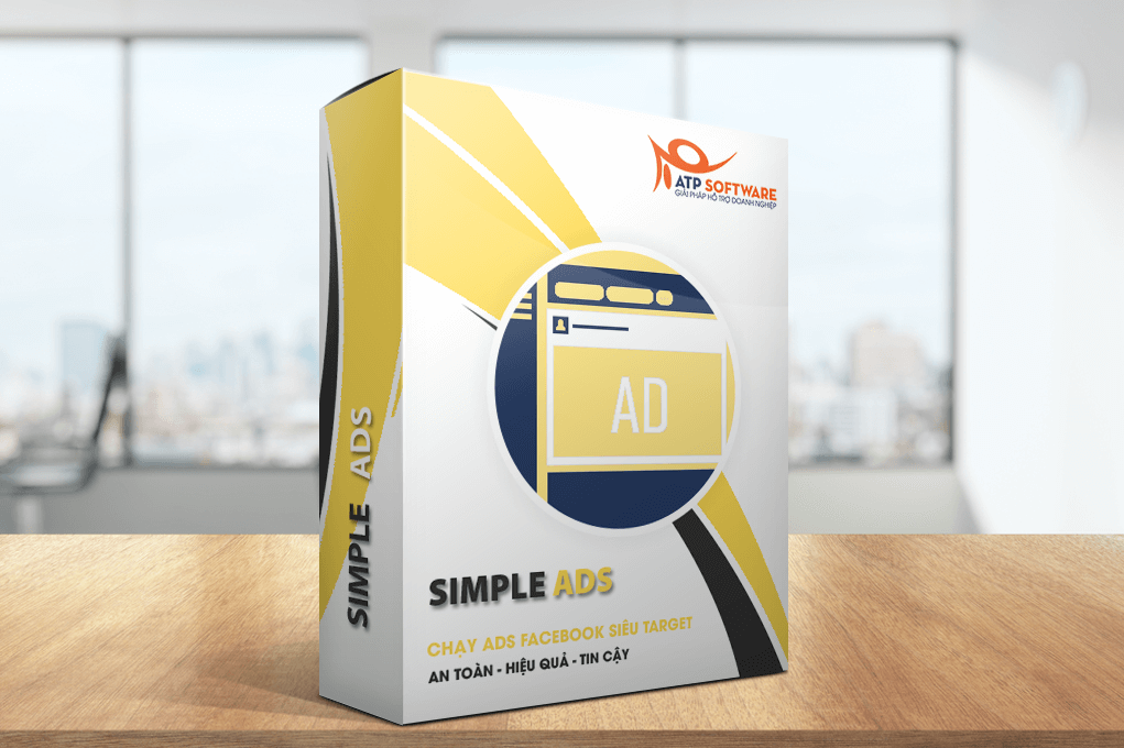 simple ads - All-In-One