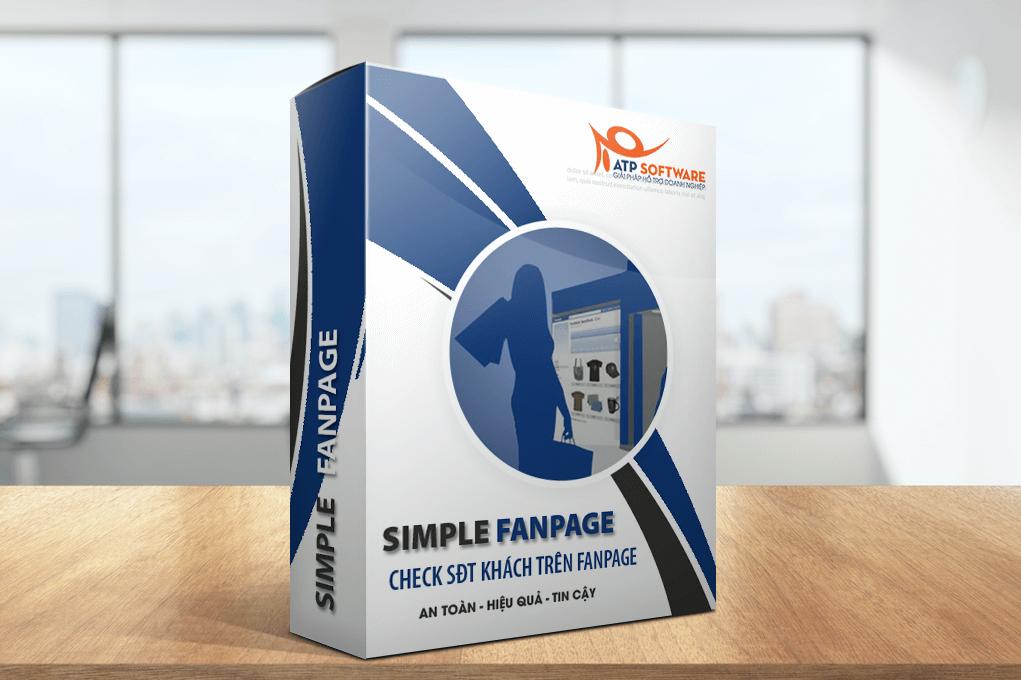 simple fanpage - Sản Phẩm