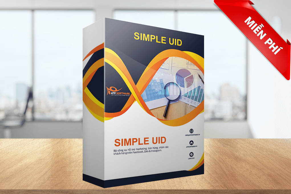 simple uid - All-In-One