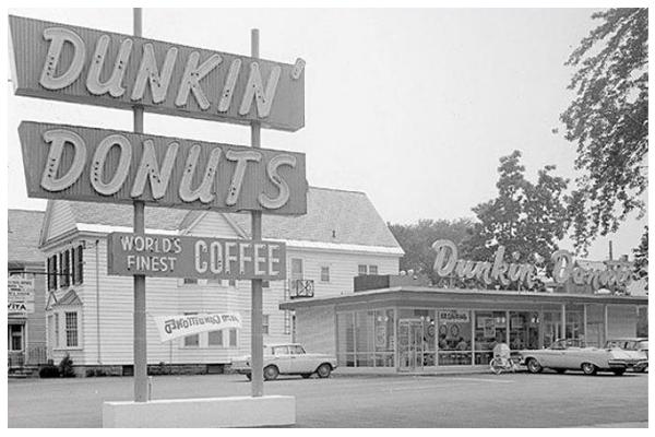 """Suradoi DunkinDonuts - [Case Study] Chiến dịch  của Dunkin' Donuts: """"Bơm"""" mùi cà phê lên xe buýt, đem về thêm 29% doanh thu!"""