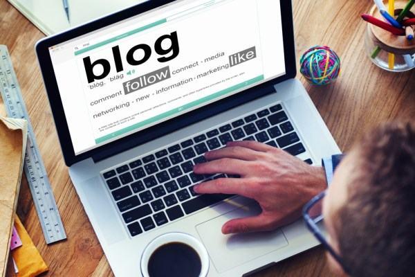 company blog - 17 cách xây dựng danh sách gửi Email Marketing từ con số 0