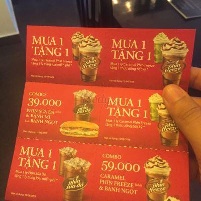 foody highlands coffee hoang viet 578 636013279514027444 - 7 Chiến lược marketing cho quán cafe đông khách?
