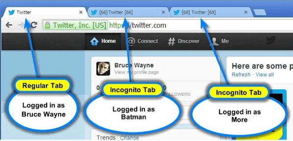 google chrome multi account login - Top ứng dụng hữu ích nhất dành cho Chrome mà bạn không thể bỏ qua