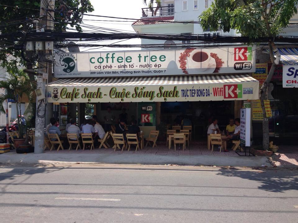 nga tu duong coffee tree - 10 ĐIỀU CẦN LƯU Ý KHI MỞ QUÁN KINH DOANH  CÀ PHÊ