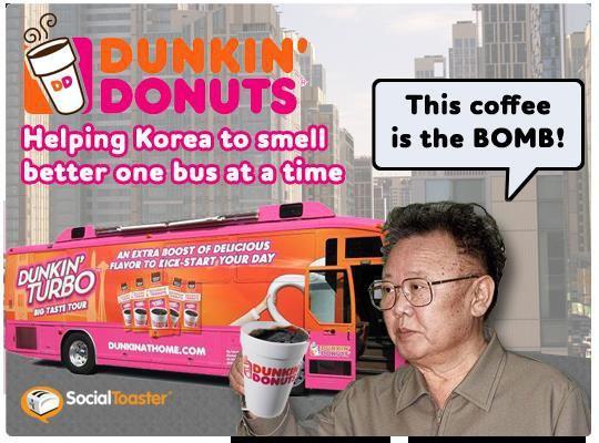 """photo 2 1531537695294254098735 - [Case Study] Chiến dịch  của Dunkin' Donuts: """"Bơm"""" mùi cà phê lên xe buýt, đem về thêm 29% doanh thu!"""