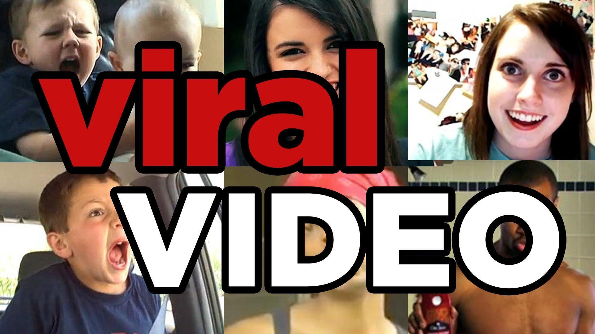 viral video marketing 01 - Thế hệ Z: 10 điều bắt buột phải  biết để làm thương hiệu