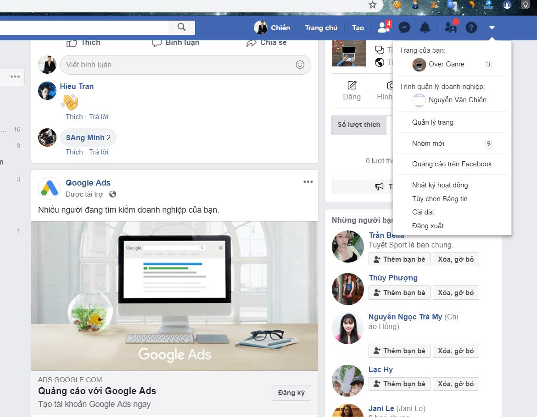 1 - Hướng dẫn cách xóa tài khoản Facebook tạm thời và vĩnh viễn trên điện thoại & máy tính