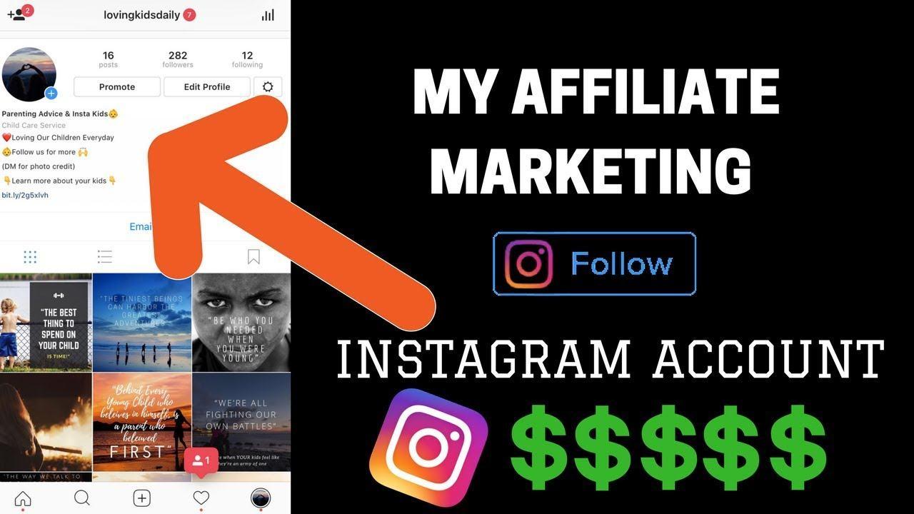 5bd86a5a4b0f7 maxresdefault - Hướng dẫn mở kiếm tiền với Instagram Store