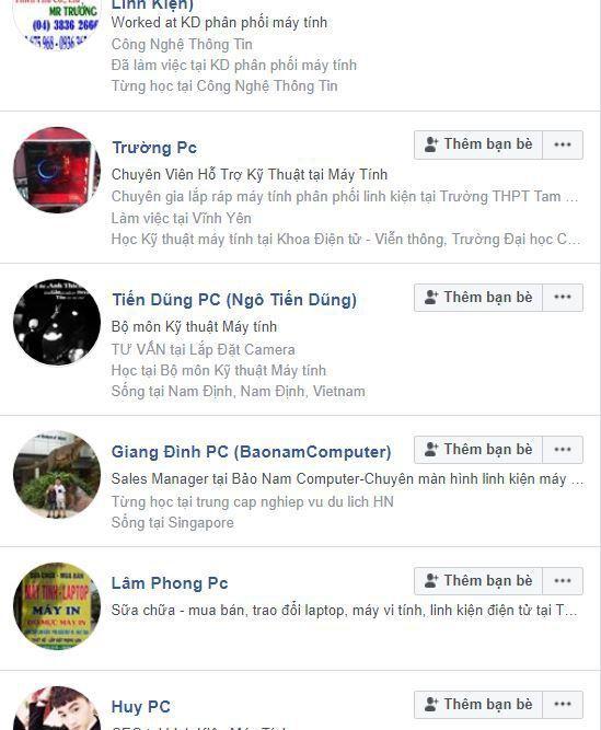 a8 kinh doanh linh kien may tinh - Chia sẻ Kinh nghiệm kinh doanh cửa hàng linh kiện máy tính