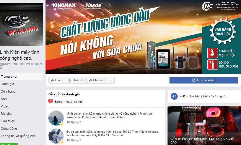 a9 kinh doanh linh kien may tinh - Chia sẻ Kinh nghiệm kinh doanh cửa hàng linh kiện máy tính