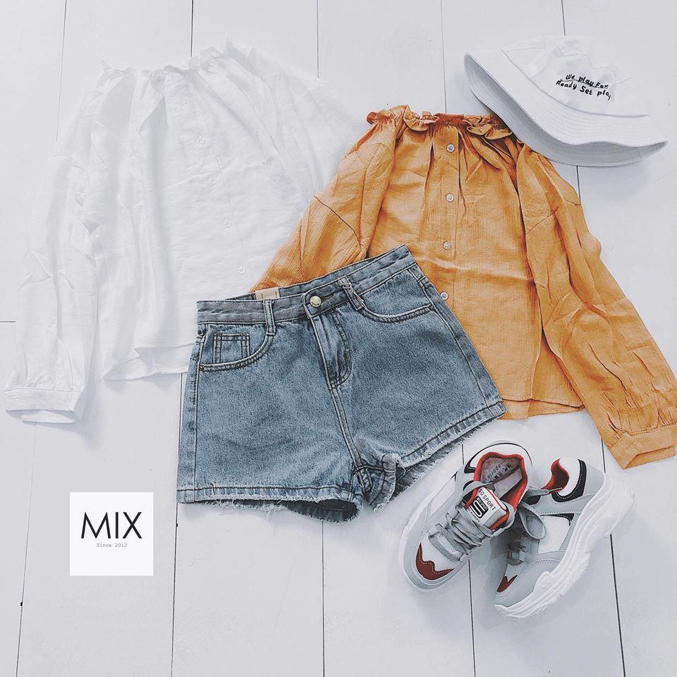 b5 phan tich kinh doanh fanpage mixshop hcm - Phân tích Shop kinh doanh thời trang online trên Facebook