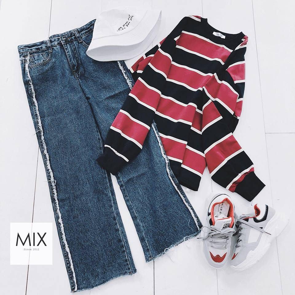 b8 phan tich kinh doanh fanpage mixshop hcm - Phân tích Shop kinh doanh thời trang online trên Facebook