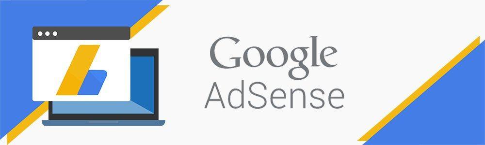 google adsense - Hướng dẫn kiếm tiền online dễ dàng nhất 2018
