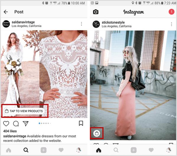 insta2 - Xây dựng kênh kinh doanh Instagram từ con số 0