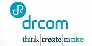 logo drcom - Phần Mềm ERP