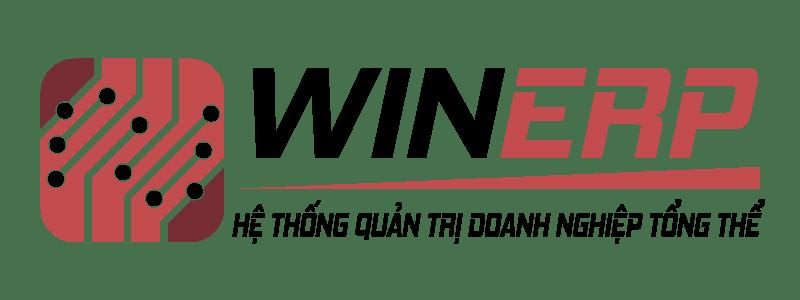 logo winerp - Phần Mềm ERP
