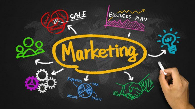 marketing la gi - Cách xây dựng thương hiệu khi làm kinh doanh?