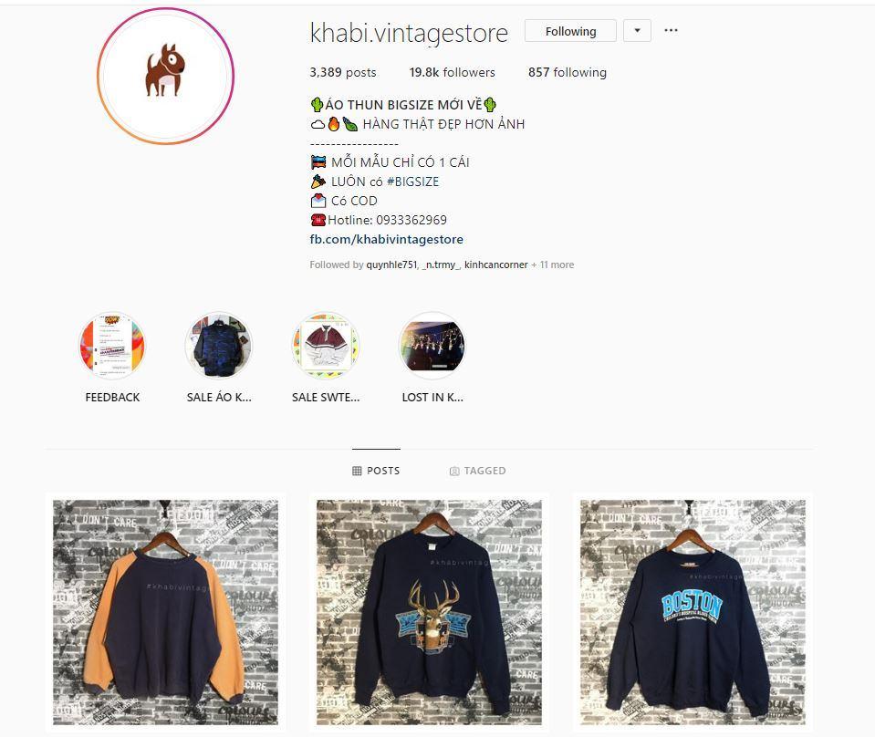 maxresdefault1 1 - Hướng dẫn mở kiếm tiền với Instagram Store