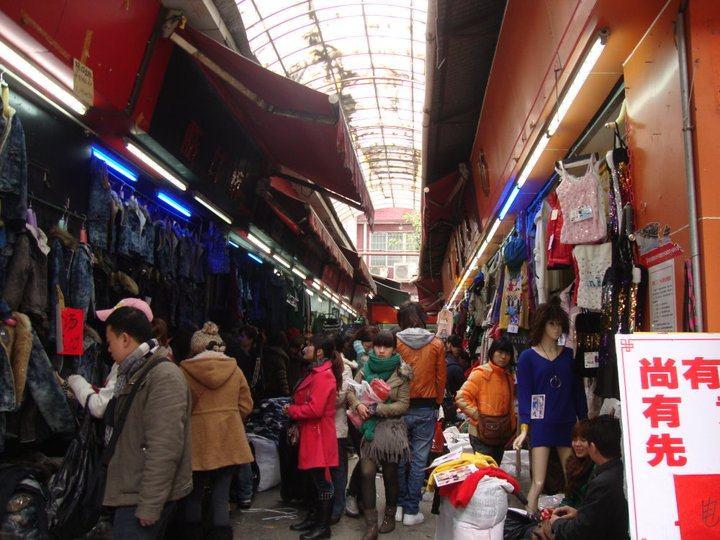 sách 108 - Chia sẻ kinh nghiệmtìm nguồn hàng tại chợ Bạch Mã ở Quảng Châu
