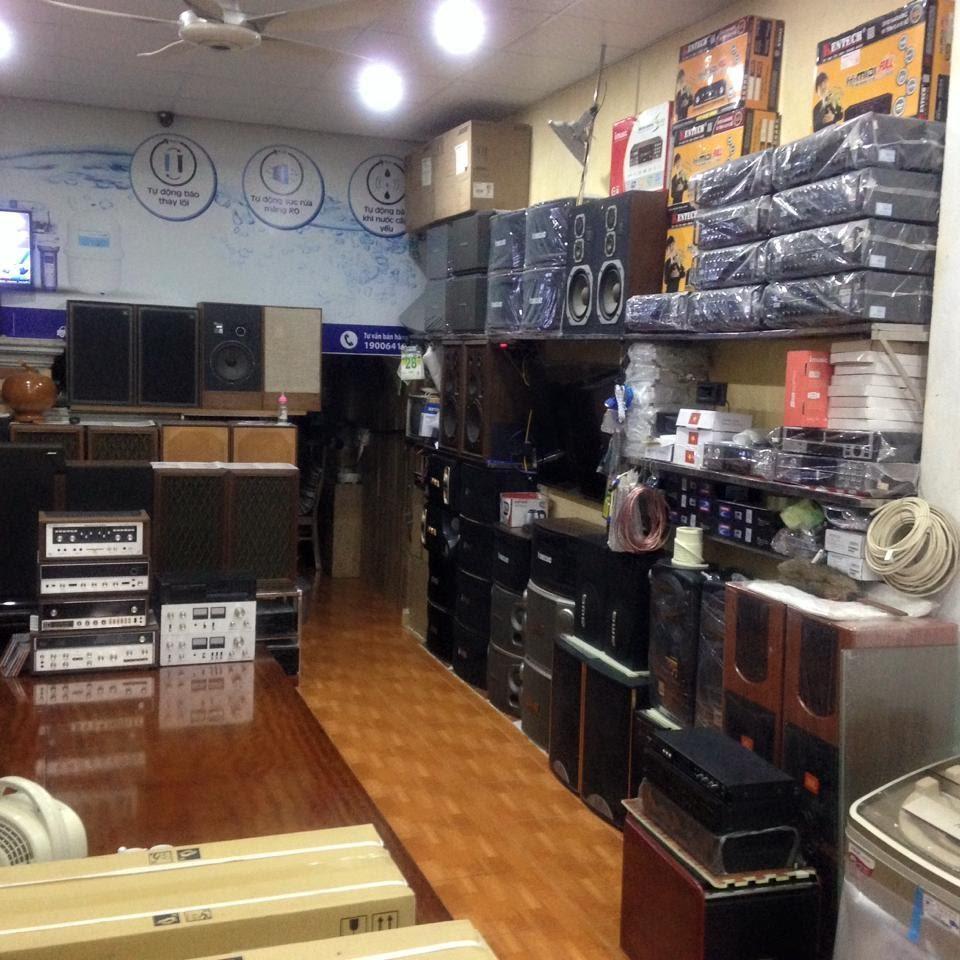 sách 138 - Cửa hàng điện máy nhỏ có còn chỗ đứng trong thị trường?