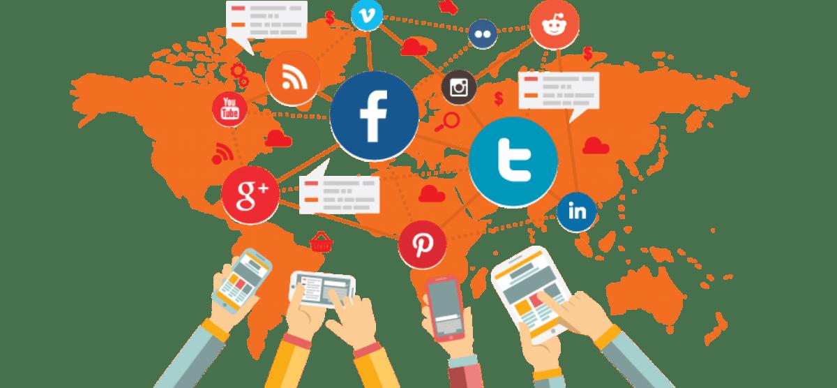 sách 19 - Sai lầm khi sử dụng social media của doanh nghiệp