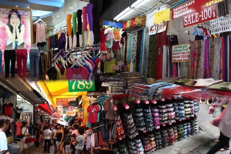 sách 89 - Tổng hợp kinh nghiệm khi lấy nguồn hàng quần áo tại các chợ đầu mối