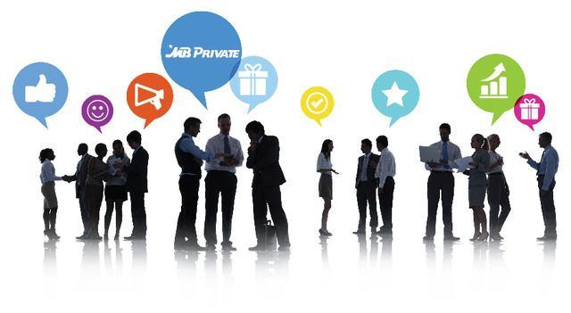 tang 1 trieu dong khi gioi thieu khach hang trai nghiem dich vu mb private - Cách xây dựng thương hiệu khi làm kinh doanh?