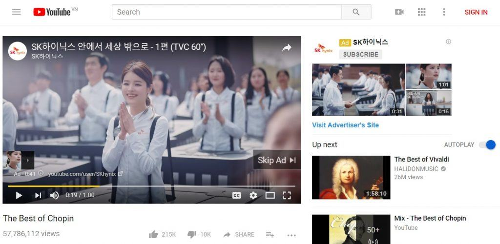 youtube ad trueview 1024x500 - Hướng dẫn chạy quảng cáo youtube hiệu quả