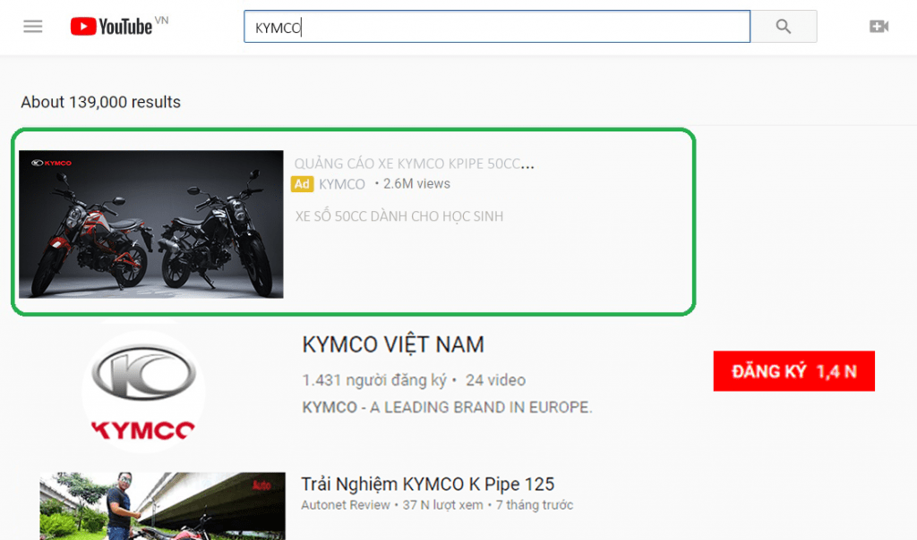 youtube qc  1024x604 - Hướng dẫn chạy quảng cáo youtube hiệu quả