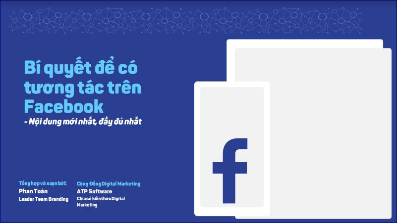 1 1 - Bí Quyết Để Tăng Tương Tác Trên Trang Cá Nhân Facebook (Phần 1)