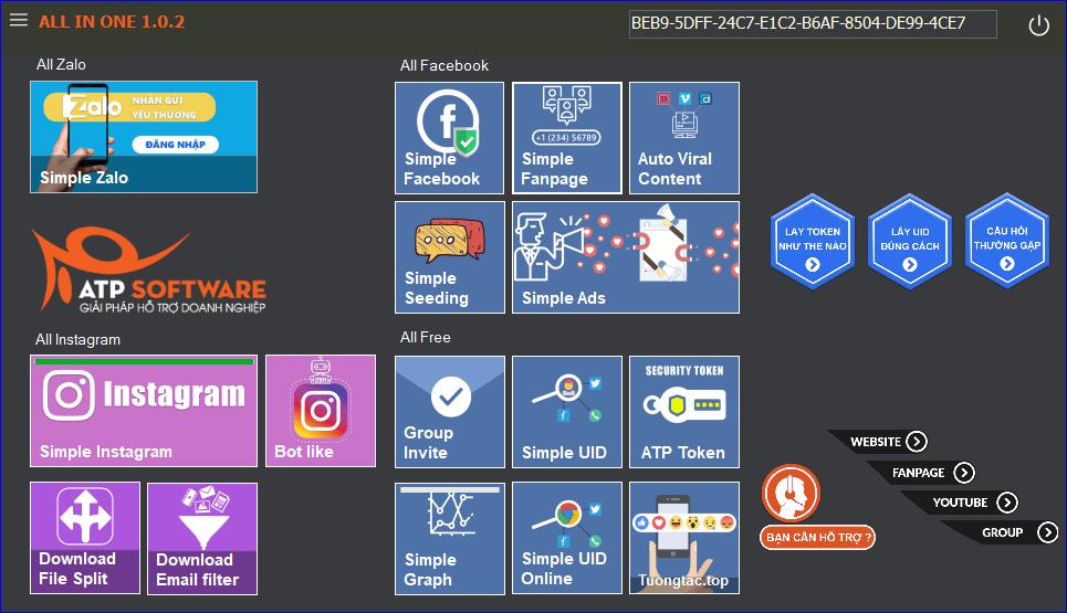 30 - Cách sử dụng All-in-One để bán hàng trên Fanpage hiệu quả