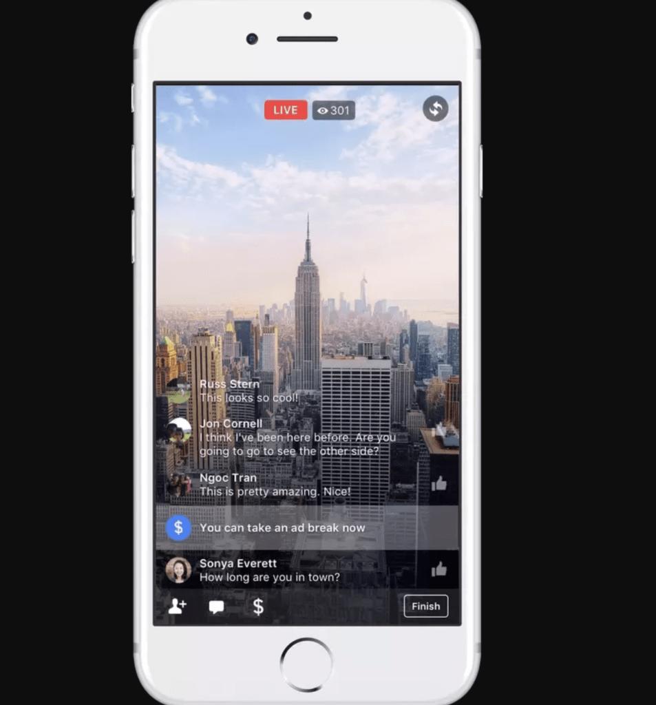 Screen Shot 2018 09 24 at 14.24.43 953x1024 - Kiếm tiền từ Video Facebook (New 2018) - Facebook Adbreak