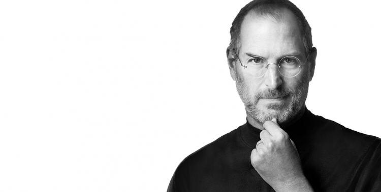 Steve Jobs - 11 BÍ MẬT BÁN HÀNG CỦA CÁC CHUYÊN GIA HÀNG ĐẦU THẾ GIỚI