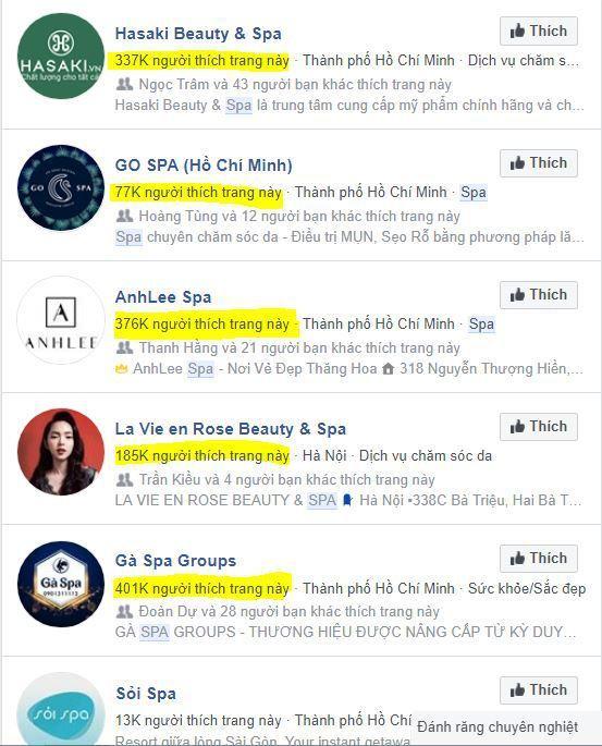 a1 kinh doanh spa beauty phan 1 - Chia sẽ tất tần tật những điều cần biết về kinh doanh trung tâm Spa & beauty (phần 1)