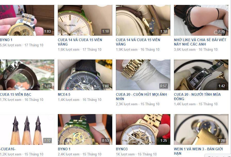 a15 kinh doanh dong ho - Tìm hiểu và chia sẽ tất tần tật kinh nghiệm về kinh doanh đồng hồ online của các Shop nổi tiếng trên Facebook (phần 1)