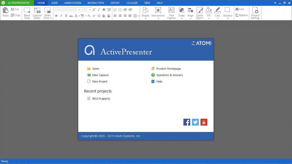a3 review phan mem activepresenter - Giới thiệu phần mềm E-learning tốt nhất hiện nay ActivePresenter