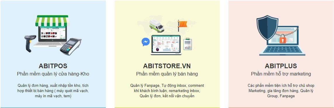 a5 review phan mem quan ly ban hang abitsore.vn  - Giới thiệu phần mềm quản lý bán hàng tự động Abitstore.vn