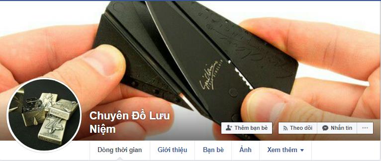 bán hàng trên facebook cá nhân 1 - Kinh doanh lĩnh vực quà tặng lưu niệm – Kinh nghiệm kinh doanh Online