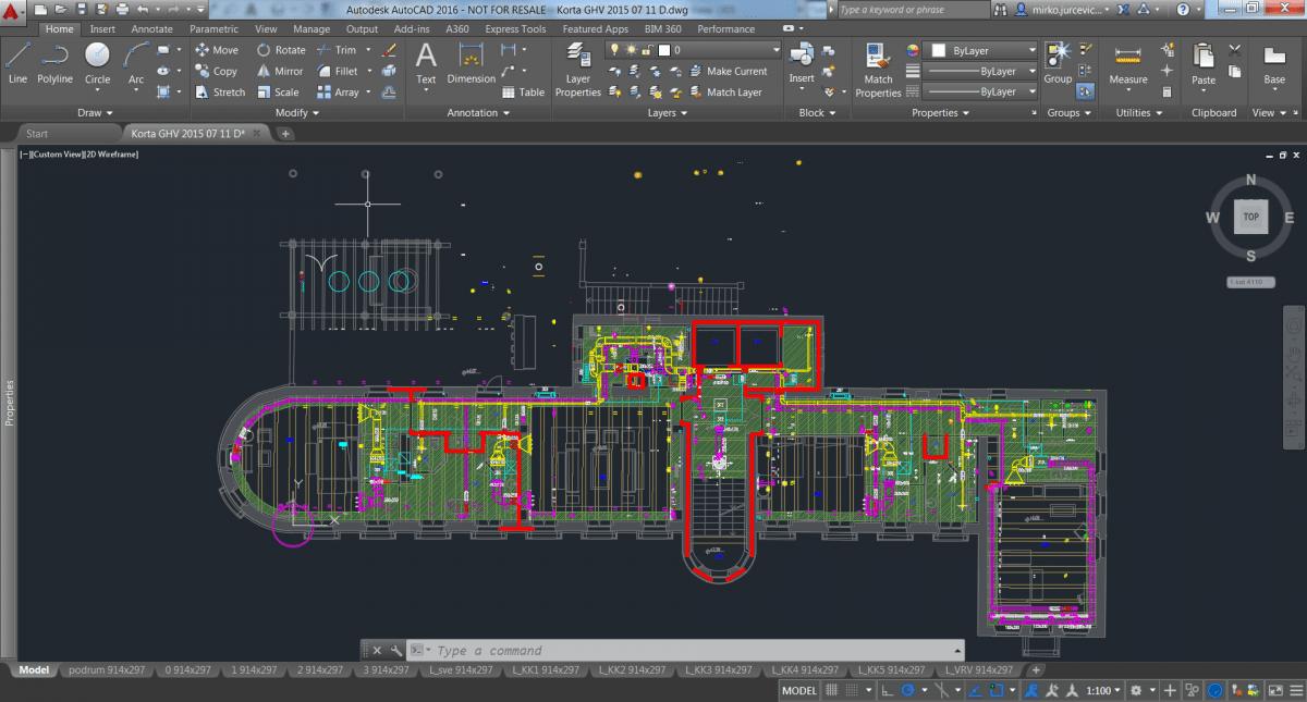 b3 1 - AutoCAD - Phần mềm thiết kế đồ họa 2D , 3D được nhiều người sử dụng nhất