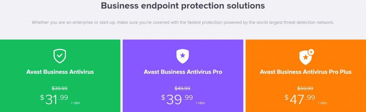 b4 - Phần mềm diệt Virus hàng đầu thế giới Avast Antivirus