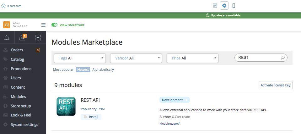b5 review phan mem x cart - Phần mềm quản lý phân phối hàng trực tuyến X-Cart - Phần mềm thương mại điện tử hàng đầu