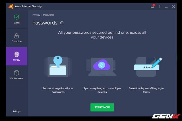 c4 review phan mem diet virus Avast Antivirus - Phần mềm diệt Virus hàng đầu thế giới Avast Antivirus