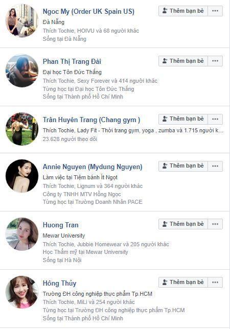 e12 phan tich kinh doanh fanpage Tochie - Phân tích shop thời trang online Tochietrên Fanpage Facebook