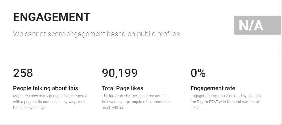 e18 phan tich kinh doanh fanpage Tochie - Phân tích shop thời trang online Tochietrên Fanpage Facebook