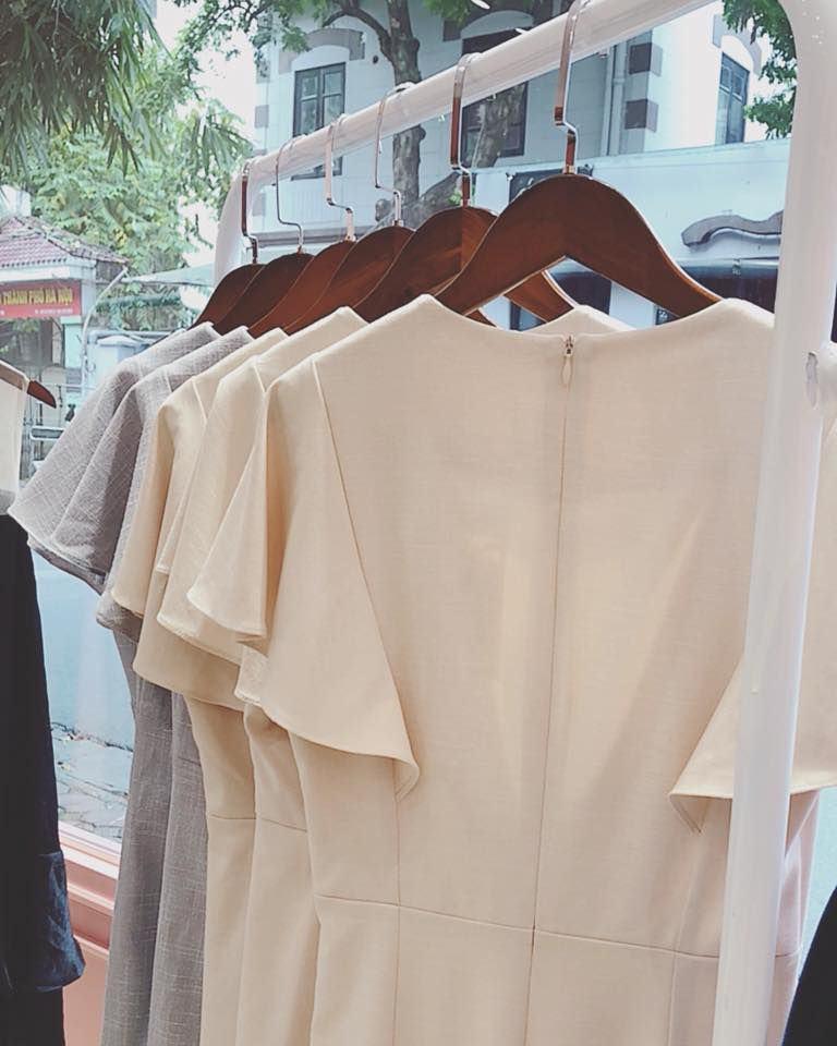 e7 phan tich kinh doanh fanpage Tochie - Phân tích shop thời trang online Tochietrên Fanpage Facebook