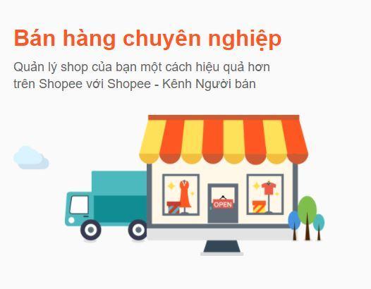 shopee - Hướng dẫn những bước đầu cơ bản để bán hàng trên Shopee một cách hiệu quả nhất!